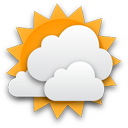 Prevalentemente nuvoloso